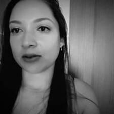 Fabiana - Uživatelský profil