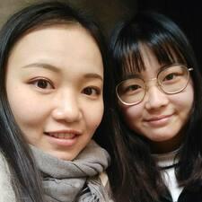 Perfil do utilizador de 瑾