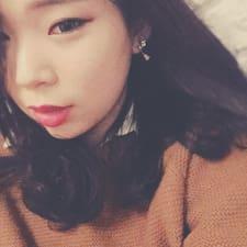 초롱 User Profile