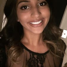 Profil korisnika Darshna