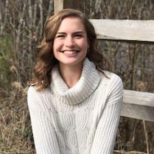 Sarah Lynn felhasználói profilja