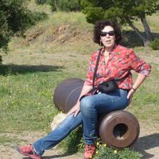 Agnès - Profil Użytkownika