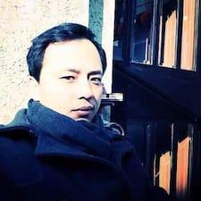 MingYang - Profil Użytkownika