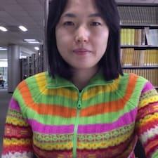 Seonyoung User Profile