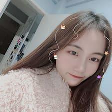 Профиль пользователя 庭萱