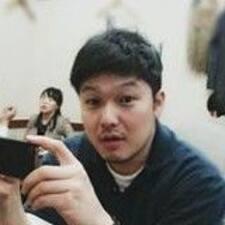 Profil utilisateur de Yoo