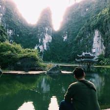 Profil utilisateur de Trung Vinh