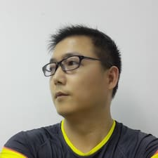 Zhenmin User Profile