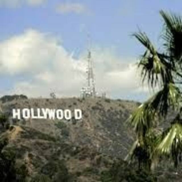 Guidebook for West Hollywood