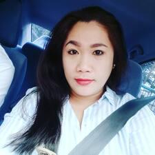 Profil utilisateur de Lini Marie