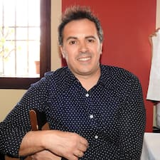 Profil utilisateur de Pedro Damian