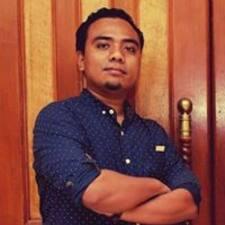 Profil korisnika Megat Ahmad Firdaus
