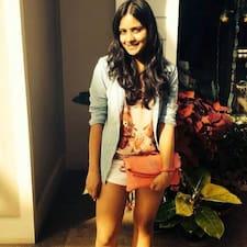 Profil korisnika Sunitha