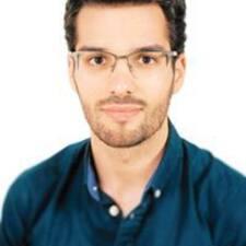 Profil Pengguna Tiago