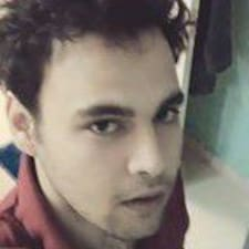 Profilo utente di Vinayak