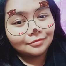 Ema Veronica felhasználói profilja