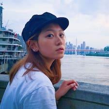 Profil utilisateur de 子欣