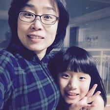 โพรไฟล์ผู้ใช้ Eunkyoung