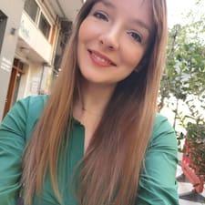 Dimitra Loukia User Profile