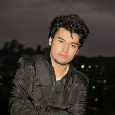 Perfil do utilizador de Gaurav Karan Singh