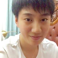 Yimeng - Profil Użytkownika