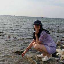 松娟 User Profile