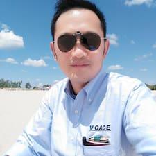 Yongqiang User Profile