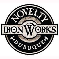 Novelty Iron Works User Profile
