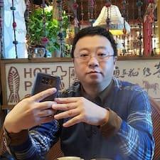 Profil Pengguna Wengang