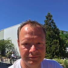 Perfil do utilizador de Bernd