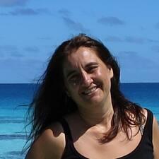 Coralie Brugerprofil
