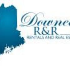 Downeast User Profile