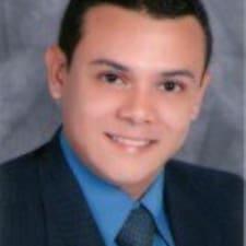 Profil utilisateur de Xavier Nassir