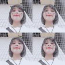 Profilo utente di 梦莹