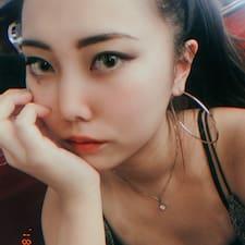 Profil Pengguna 夏希