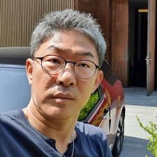 Keon Young Brukerprofil