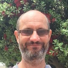 Användarprofil för Péter Tamás