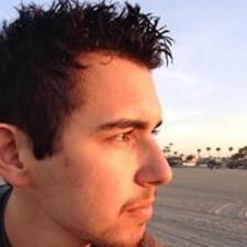 Profil utilisateur de Ervin