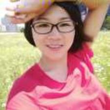 海娜 User Profile