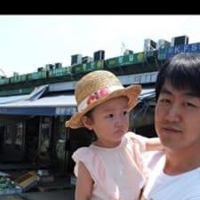 Profil utilisateur de Hanmook