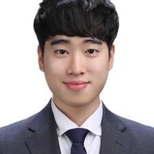 Profil utilisateur de BeomSoo