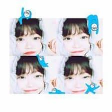 인영 User Profile