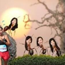Szu Yi felhasználói profilja