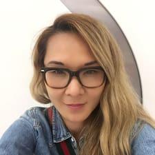 Profil utilisateur de Yung