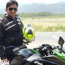 Santhosh User Profile