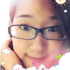 媛 - Profil Użytkownika