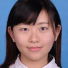 Chuyu User Profile