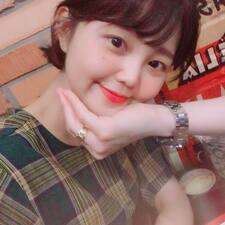 Perfil do usuário de 미희