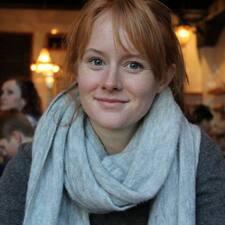 Allie - Uživatelský profil