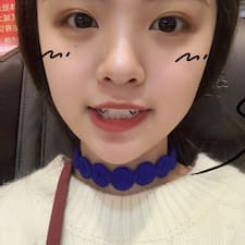 怡哲 User Profile